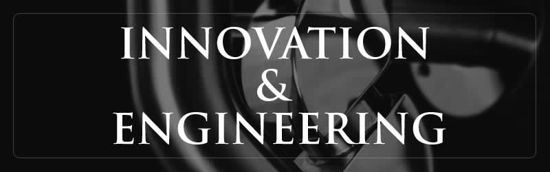 Innovation and Engineering